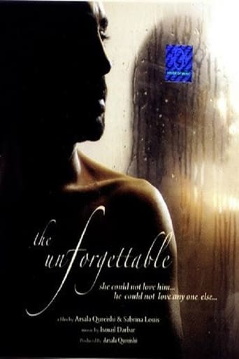 Poster of The Unforgettable