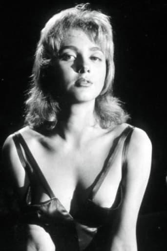 Image of Isabelle Corey