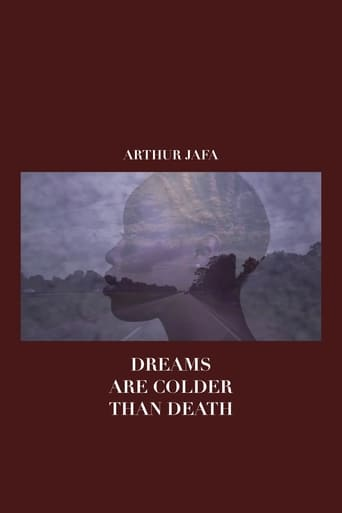 Poster of Dreams Are Colder Than Death
