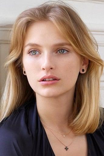 Image of Camille Razat