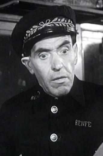 Image of Francisco Bernal