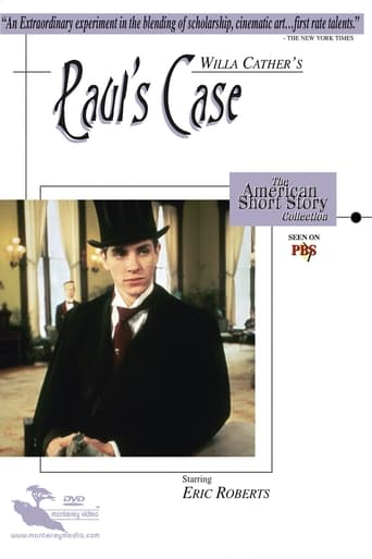 Poster of Paul's Case