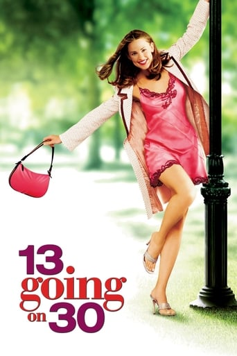 Poster of 13 Going on 30
