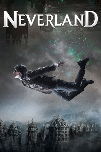 Poster of Neverland