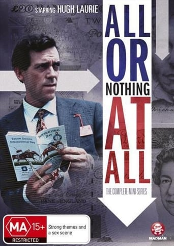 All or Nothing at All