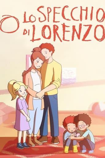 Poster of Lo specchio di Lorenzo