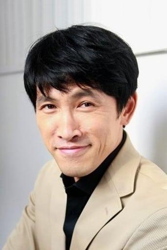 Image of Yu Oh-seong