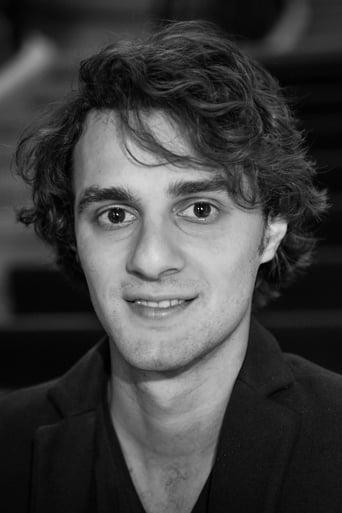 Image of Giorgio Cantarini