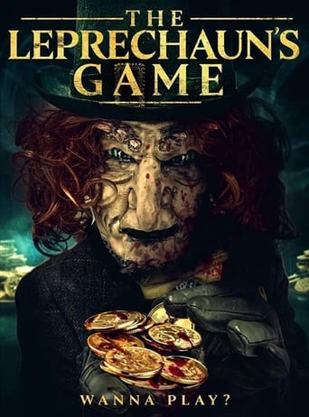 Poster of The Leprechaun's Game