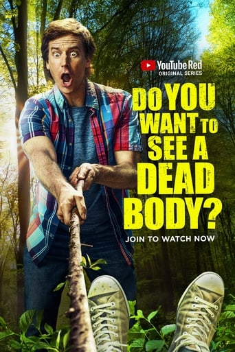 Do You Want to See a Dead Body? poster