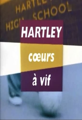 Poster of Hartley, cœurs à vif