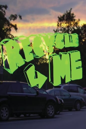 Poster of Recycle Me