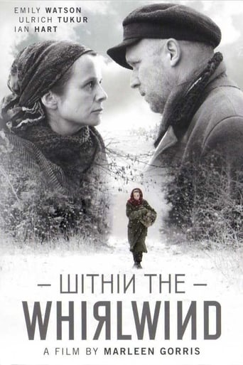 Poster of Within the Whirlwind