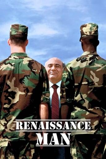 Poster of Renaissance Man