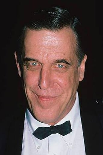 Image of Fred Gwynne