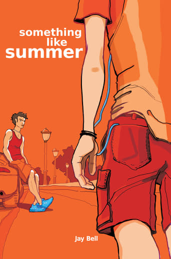 watch Something Like Summer online