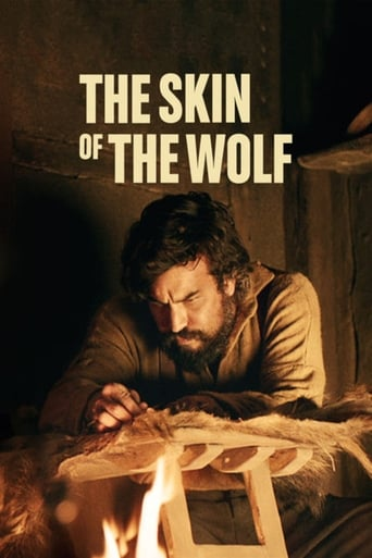 Poster of The Skin of the Wolf