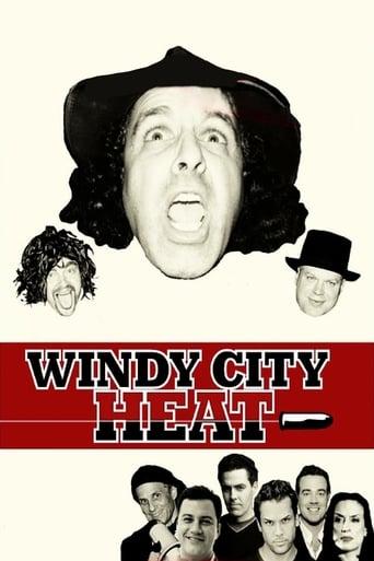 Poster of Windy City Heat