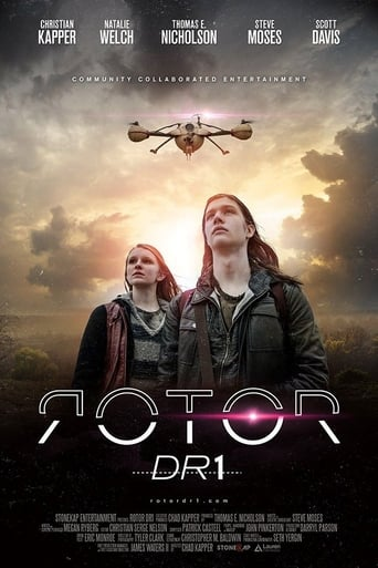 Poster of Rotor DR1