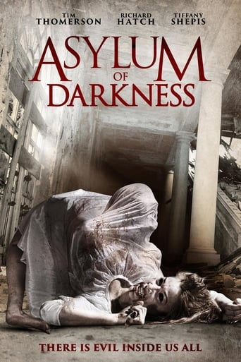 watch Asylum of Darkness online