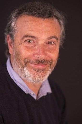 Image of Paolo Sassanelli