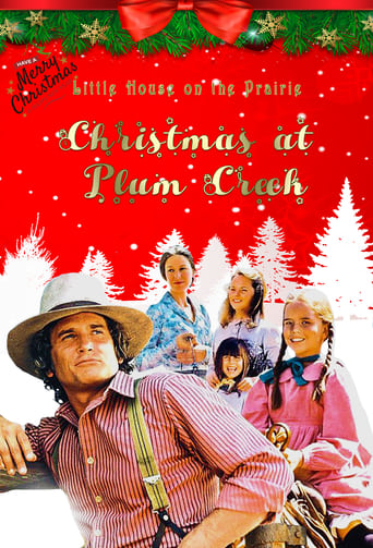 Poster of Christmas at Plum Creek