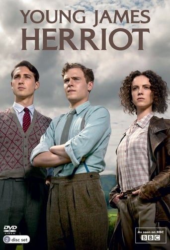 Poster of Young James Herriot