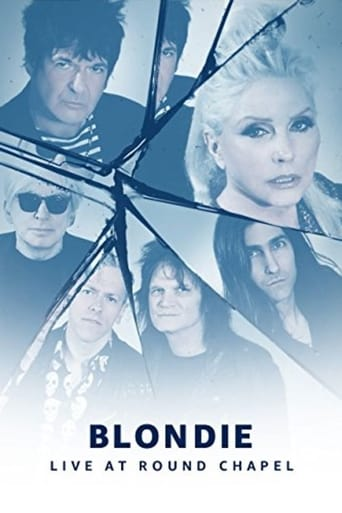 Poster of Blondie Live at Round Chapel: Prime Live Events