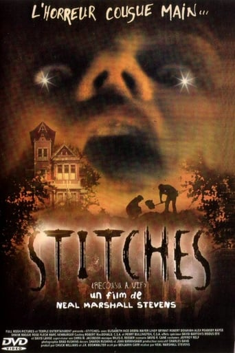 Poster of Stitches