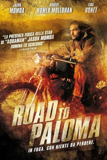 Poster of Road to Paloma