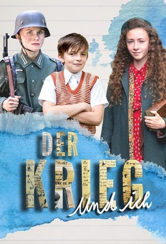 Poster of Kids of Courage