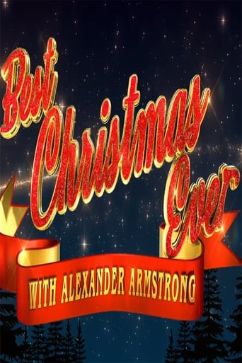 Poster of Best Christmas Ever with Alexander Armstrong