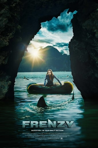 Poster of Frenzy