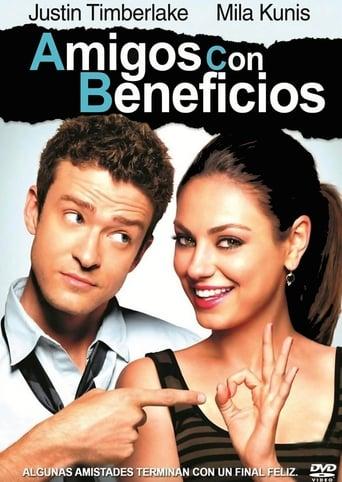 Poster of Amigos Con Beneficios