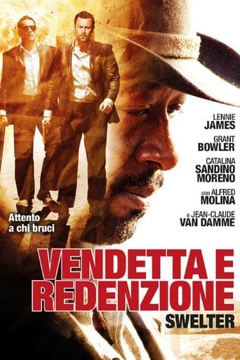 Poster of Vendetta e redenzione