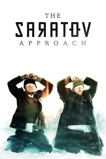 Poster of The Saratov Approach