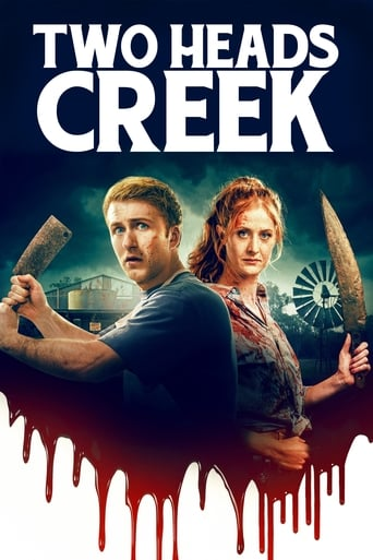 Poster of Two Heads Creek