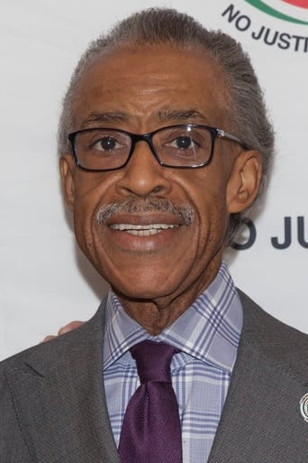 Image of Al Sharpton