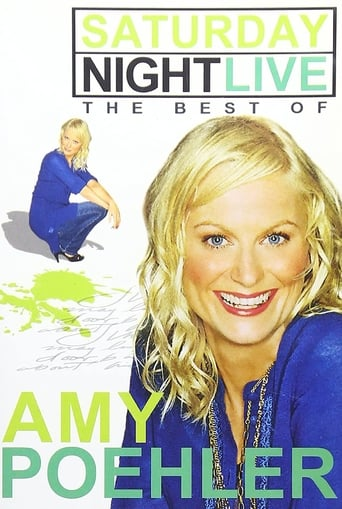 Saturday Night Live: The Best of Amy Poehler Poster