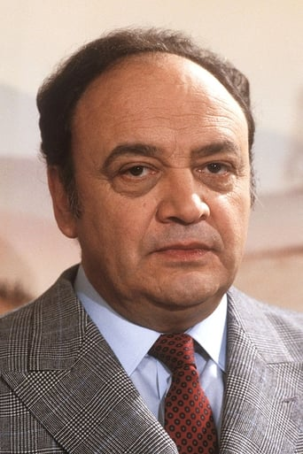 Image of Raymond Pellegrin
