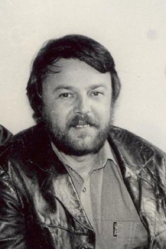 Image of Nikolai Lukyanov