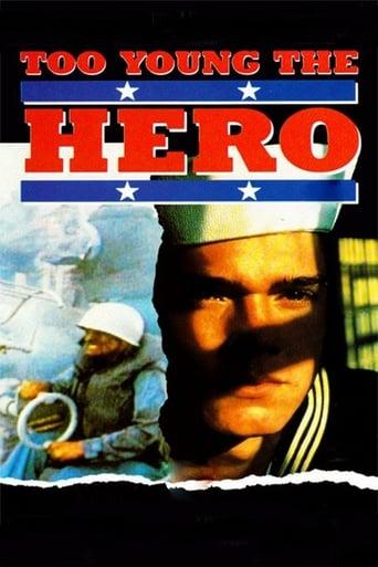 Poster of Demasiado joven para ser heroe