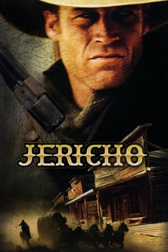 Poster of Jericho
