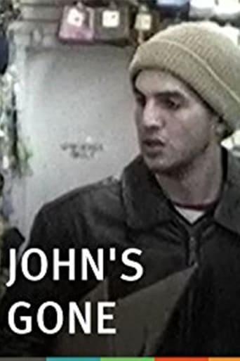 Poster of John's Gone