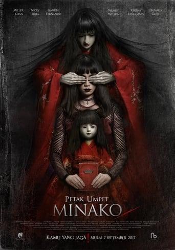Minako Hide and Seek