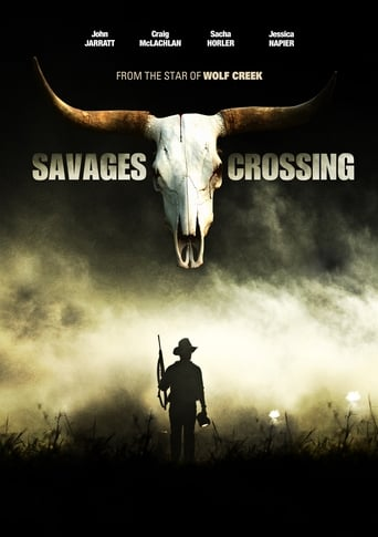 Poster of Savages Crossing