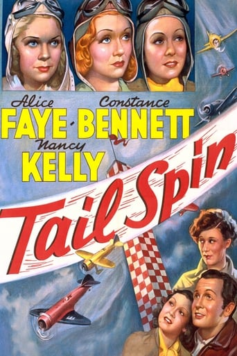 Poster of Tail Spin