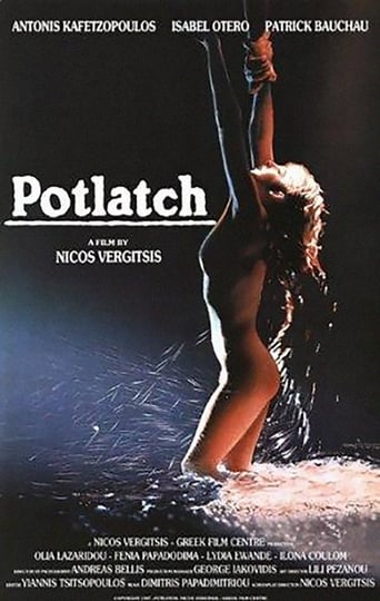 Poster of Potlatch