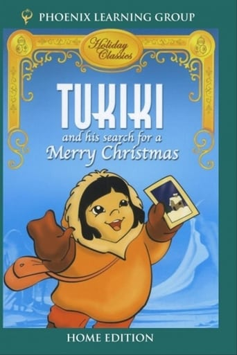Poster of Tukiki and His Search for a Merry Christmas