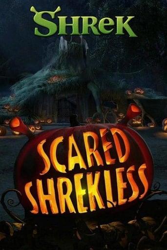Poster of Scared Shrekless